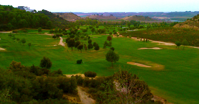 Portugal Golf Raimat Golf Course Teetimes