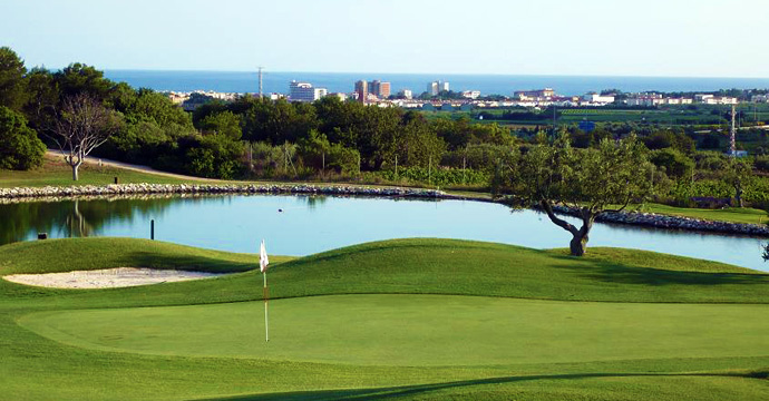 Spain Golf Courses | El Vendrell  Center - Photo 1 Teetimes
