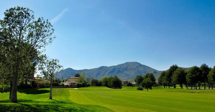 Portugal Golf Bonmont Terres Noves Golf Course Teetimes