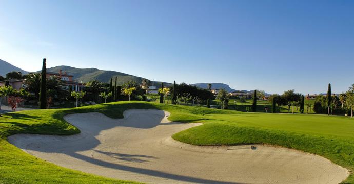 Portugal Golf Bonmont Terres Noves Golf Course One Teetimes
