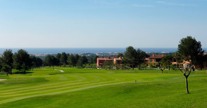 Portugal Golf Bonmont Terres Noves Golf Course Two Teetimes