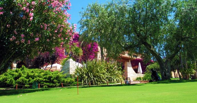 Portugal Golf Costa Dorada Tarragona Golf Course Teetimes