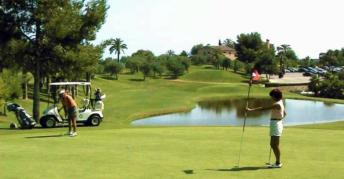 Spain Golf Courses | Costa Dorada Tarragona   - Photo 2 Teetimes
