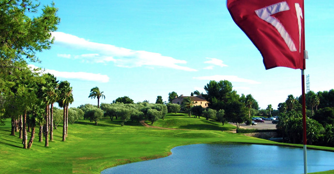 Spain Golf Courses | Costa Dorada Tarragona   - Photo 3 Teetimes