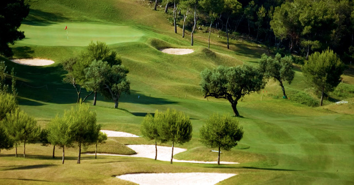 Spain Golf Courses | La Graiera  Club - Photo 1 Teetimes