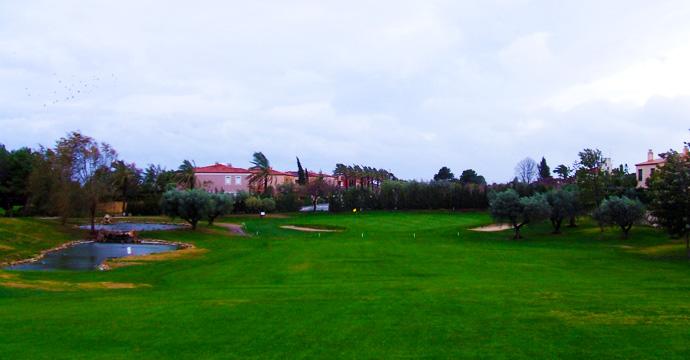 Portugal Golf Reus Aigüesverds Club Golf Course One Teetimes