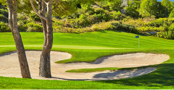Portugal Golf Lumine Ruins (Ex.PortAventura Center) Golf Course Teetimes