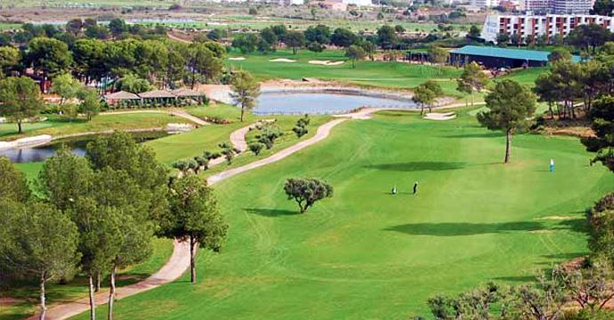 Portugal Golf Lumine Ruins (Ex.PortAventura Center) Golf Course One Teetimes