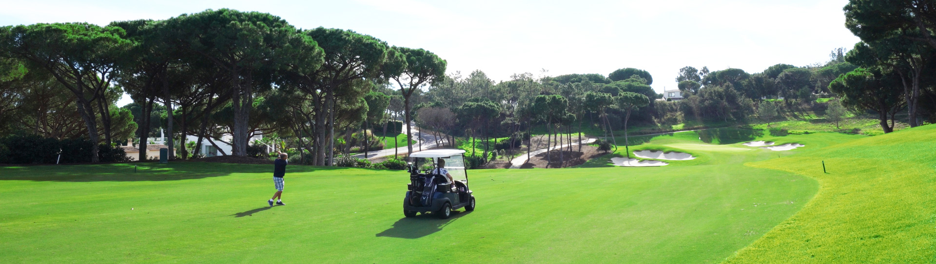 Quinta do Lago Golf Experience - Photo 3