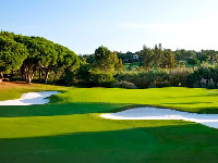 Quinta do Lago North - Green Fees
