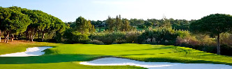 Quinta do Lago North & Laranjal - Golf Packages Portugal