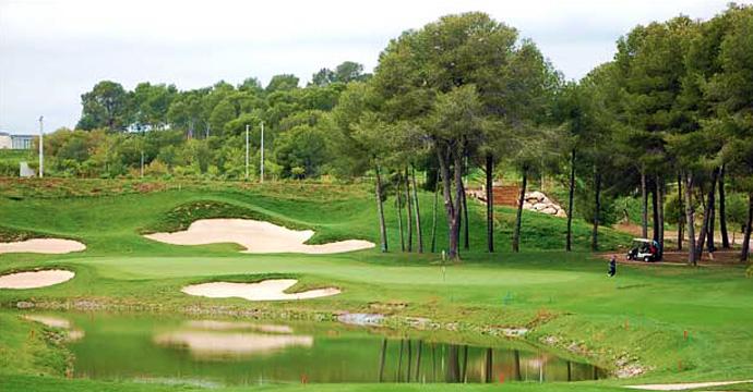 Portugal Golf Lumine Hills (Ex.PortAventura South) Golf Course Teetimes
