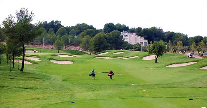 Portugal Golf Lumine Hills (Ex.PortAventura South) Golf Course One Teetimes
