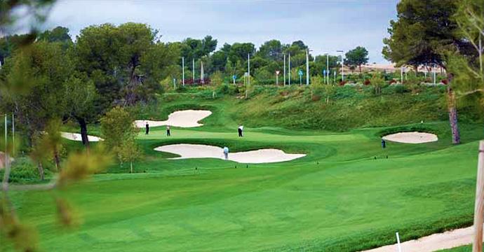 Portugal Golf Lumine Hills (Ex.PortAventura South) Golf Course Two Teetimes