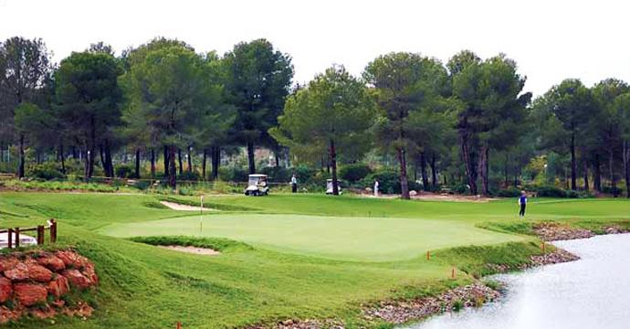 Spain Golf Courses | Lumine Hills  (Ex.PortAventura South) - Photo 7 Teetimes