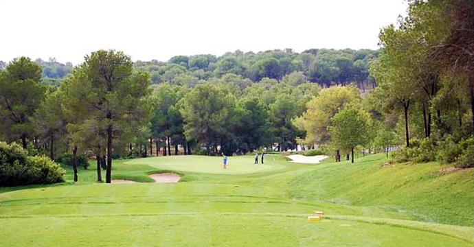 Spain Golf Courses | Lumine Hills  (Ex.PortAventura South) - Photo 8 Teetimes
