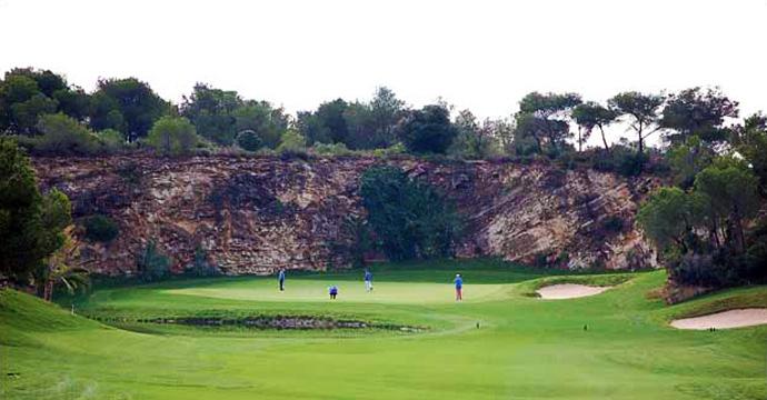Spain Golf Courses | Lumine Hills  (Ex.PortAventura South) - Photo 9 Teetimes