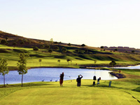 Club de Golf Retamares - Green Fees