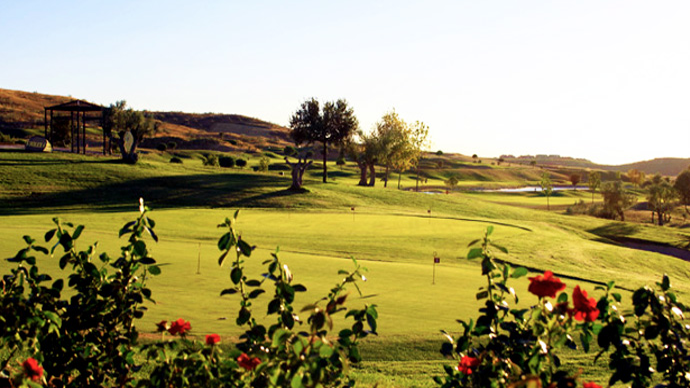Portugal Golf Retamares Casino Club Golf Course One Teetimes