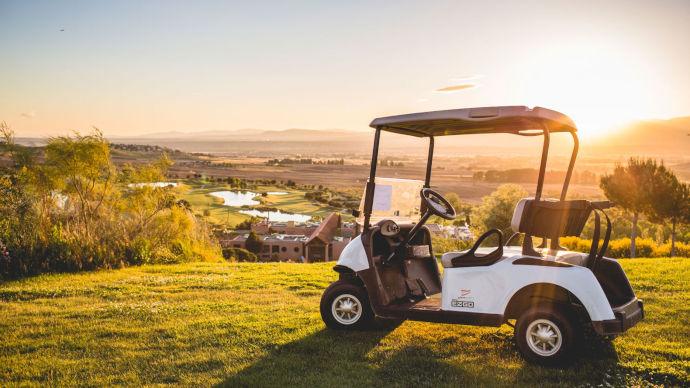 Spain Golf Courses | Retamares Casino  Club - Photo 4 Teetimes