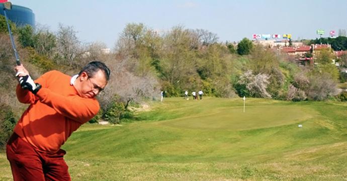 Portugal Golf Madrid Federation Golf Course Teetimes
