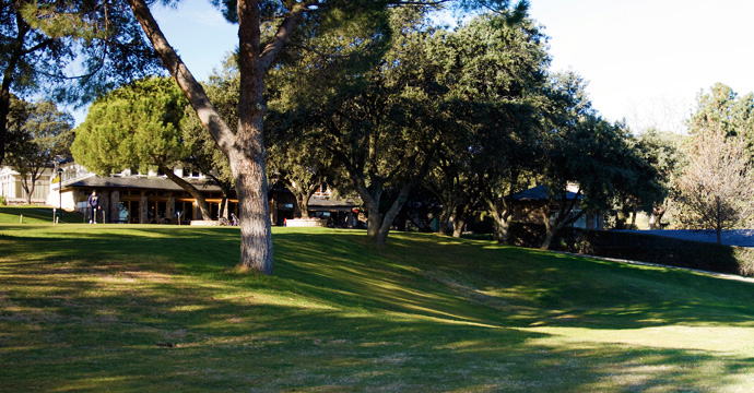 Portugal Golf Villa de Madrid Black Golf Course One Teetimes