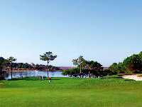 Quinta do Lago South - Green Fees