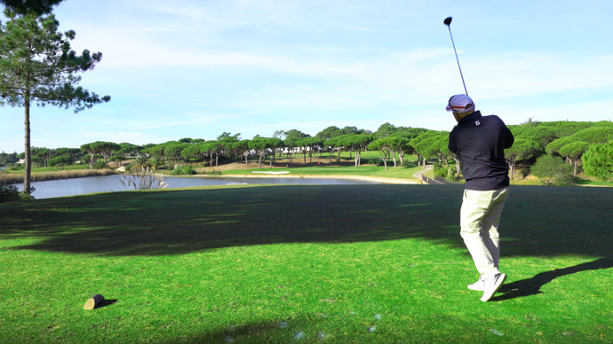 Portugal Golf Quinta do Lago South & Laranjal One Teetimes