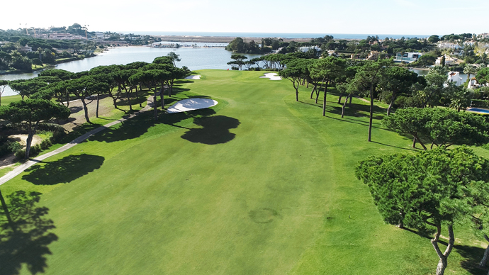 Portugal Golf Courses | Quinta do Lago South - Photo 3 Teetimes