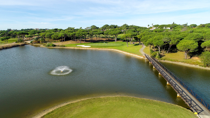 Portugal Golf Courses | Quinta do Lago South - Photo 4 Teetimes