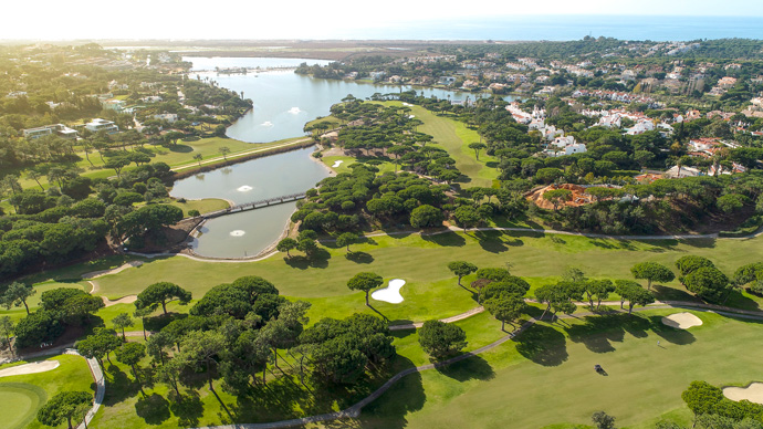 Portugal Golf Courses | Quinta do Lago South - Photo 5 Teetimes