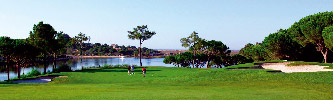 Quinta do Lago South & Laranjal - Golf Packages Portugal