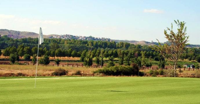 Portugal Golf Aranjuez Golf Course Teetimes