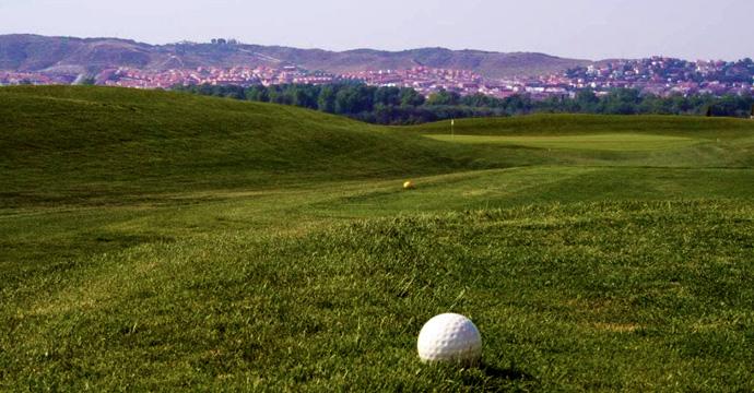 Portugal Golf Aranjuez Golf Course One Teetimes