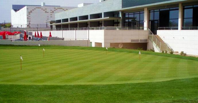 Portugal Golf Aranjuez Golf Course Two Teetimes