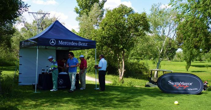 Portugal Golf La Base Aerea de Torrejón Golf Course One Teetimes
