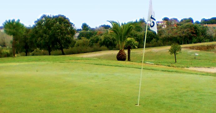 Portugal Golf El Encinar Golf Course Teetimes