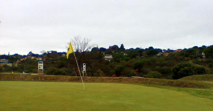 Portugal Golf El Encinar Golf Course One Teetimes