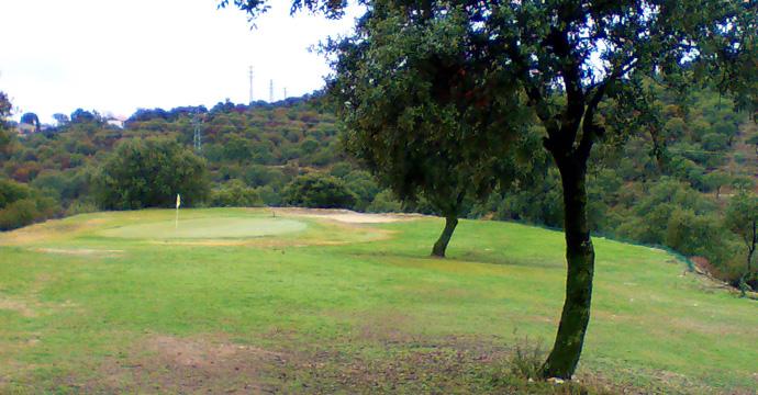 Portugal Golf El Encinar Golf Course Two Teetimes