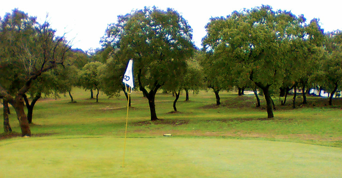 Spain Golf Courses | El Encinar   - Photo 3 Teetimes