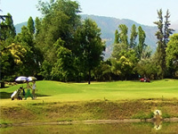 La Dehesa Golf Course - Green Fees