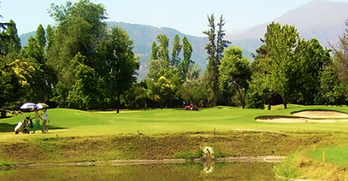Spain Golf Courses La Dehesa Teetimes