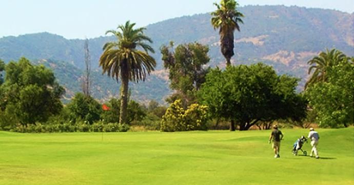 Portugal Golf La Dehesa Golf Course Three Teetimes
