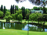 La Moraleja Golf Course I - Green Fees