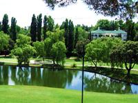 La Moraleja Golf Course I - Green Fees