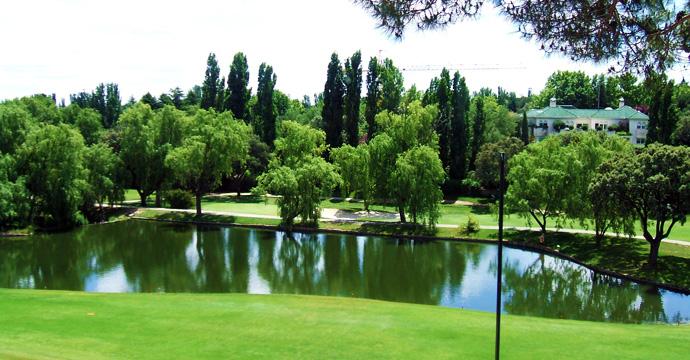 Portugal Golf La Moraleja I Golf Course Teetimes