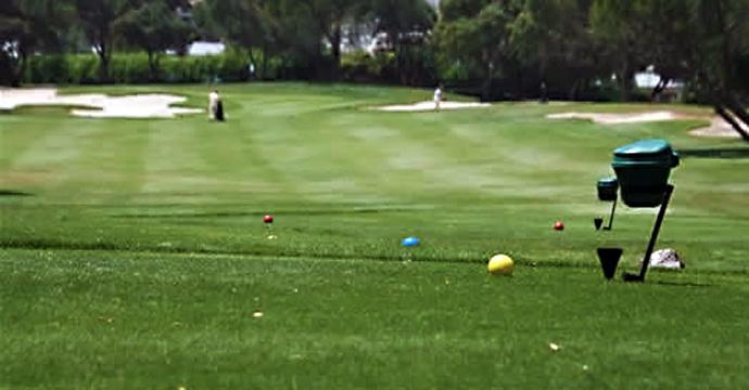 Portugal Golf La Moraleja I Golf Course One Teetimes