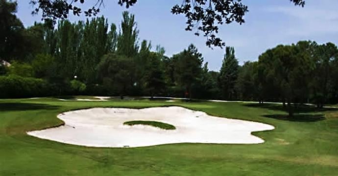 Portugal Golf La Moraleja I Golf Course Two Teetimes