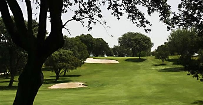 Portugal Golf La Moraleja I Golf Course Three Teetimes