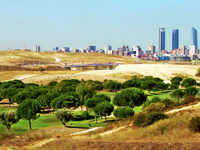 La Moraleja Golf Course II - Green Fees